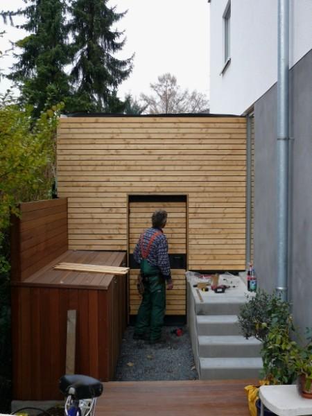 projekte zimmermeister st phane erulin. Black Bedroom Furniture Sets. Home Design Ideas